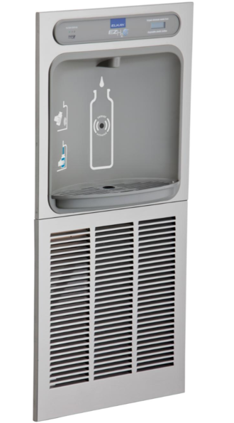 Elkay EZH2O In-Wall Bottle Filling Station